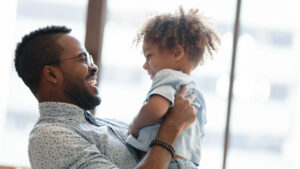 father with child - custody laws in tennessee