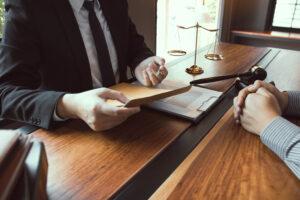 free criminal case consultation with criminal defense lawyer