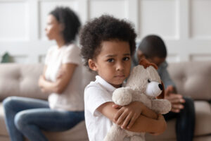 modification of child custody - change custody in Tennessee