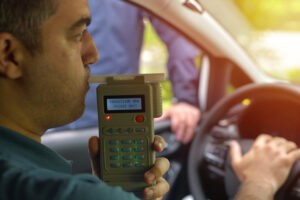 Blood Alcohol Concentration (BAC) Testing